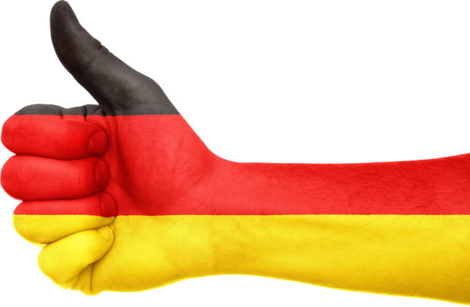 assist you with anything related to germany