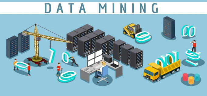 create a web scraping and data mining tool using python