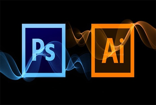 Edit Redesign Photoshop And Illustrator Any Logo Or Image By Asadkhan849 The tutorial you are about to explore has more than 1.5 million views on youtube, and we would assume that the combined exposure for this tutorial has been more. edit redesign photoshop and illustrator any logo or image