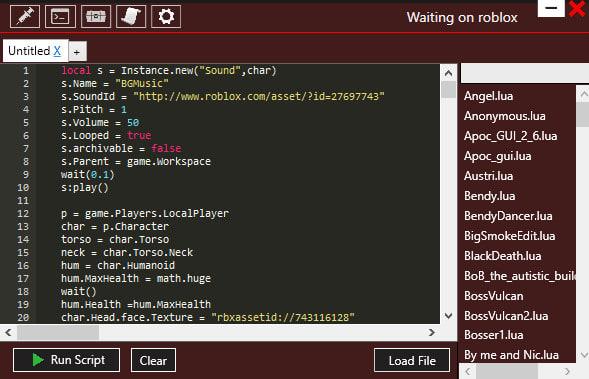 Roblox Exploit Contact Me On Discord The Roblox Noob 7536 By Iamahaxor