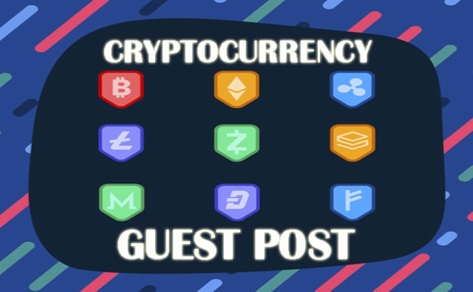 cryptocurrency blog post