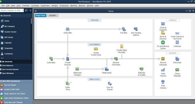 Downgrade convert your quickbooks enterprise to quickbooks pro by ...