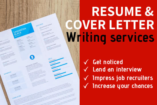 Be Your Resume Writer Cv Writer Cover Letter Writer Editor By