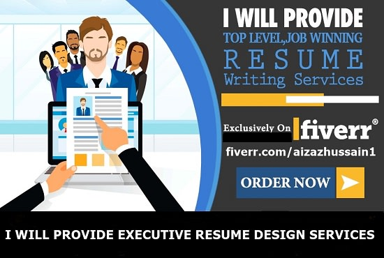 create and design professional cv  resume or cover letter