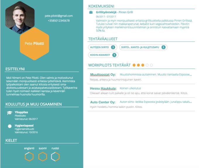 Professional CV Writing Company Switzerland, Best Resume Writers Switzerland