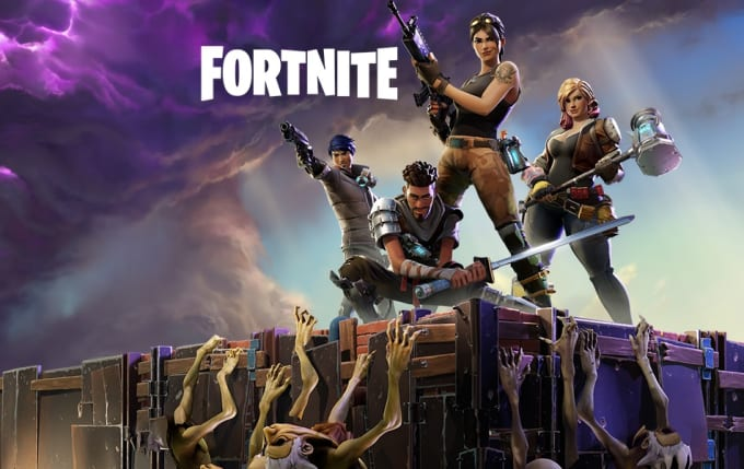 Teach You How To Play Fortntie Or Improve Your Skills By Aloofhurdle3 Watch a concert, build an island or fight. play fortntie or improve your skills