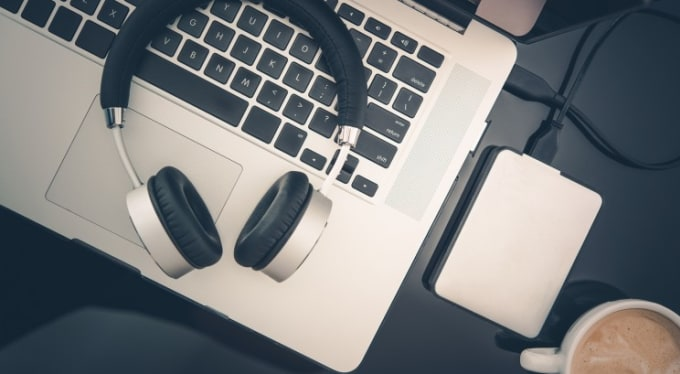Do transcription audio and video files by Omkar123456 | Fiverr