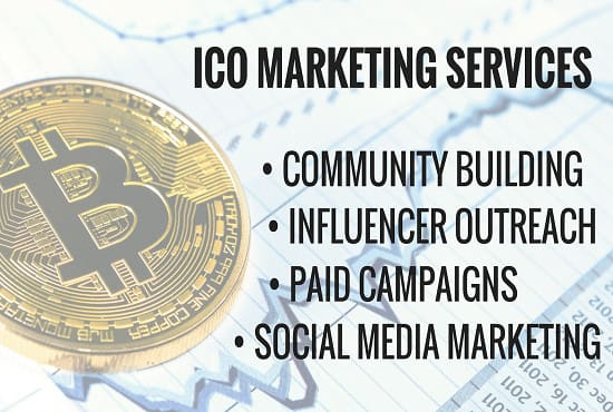 social media marketing for cryptocurrency
