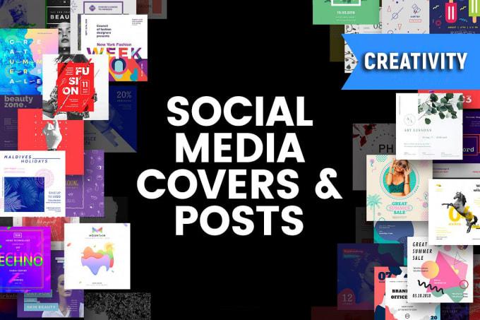 Designing Web Page Social Media Post Logo Etc By Mubashir4122