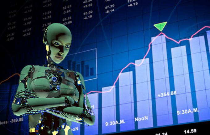 Provide you forex trading robot with 99 percent accuracy by Shabbirtazij