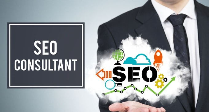 Be your seo consultant by Abhilashst0