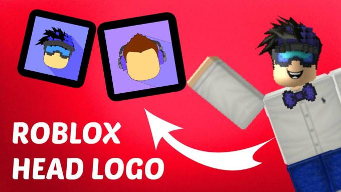 Create A Custom Roblox Head Logo Of Your Avatar By Wahidplayz