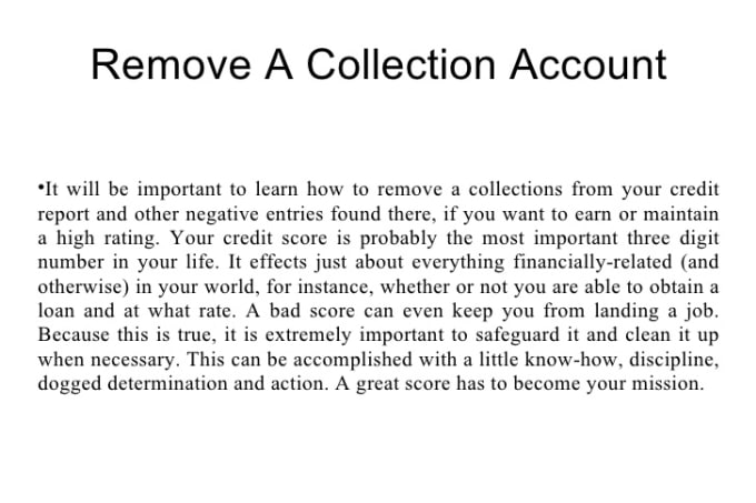Debt Collection Dispute Letter from fiverr-res.cloudinary.com