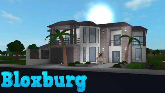 How To Build A Small House In Roblox Bloxburg لم يسبق له مثيل