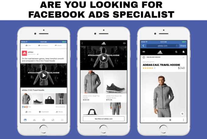 Run And Optimize Your Facebook Ads Campaign By Aman7897