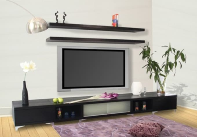 Give You A Guest Post On My Tv Wall Mount Furniture Led Lcd Niche Site By Wopdago 10