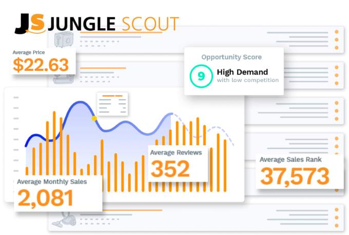 jungle scout pro chrome extension