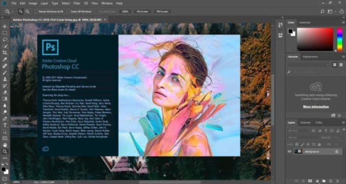 Do amazing adobe photoshop editing and background removal by ...