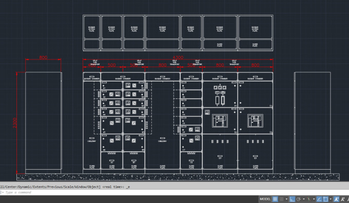wiring diagram control dwgs create electrical drawings using autocad electrical by danhann9  drawings using autocad electrical