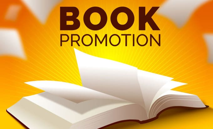 Do ebook or kindle book promotion and marketing by Holatsquare