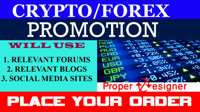 how to promote your cryptocurrency