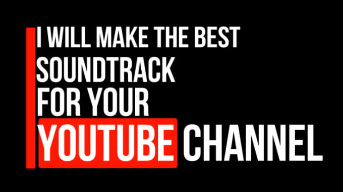 The Best Background Music For Your Youtube Channel By Jmpalomares