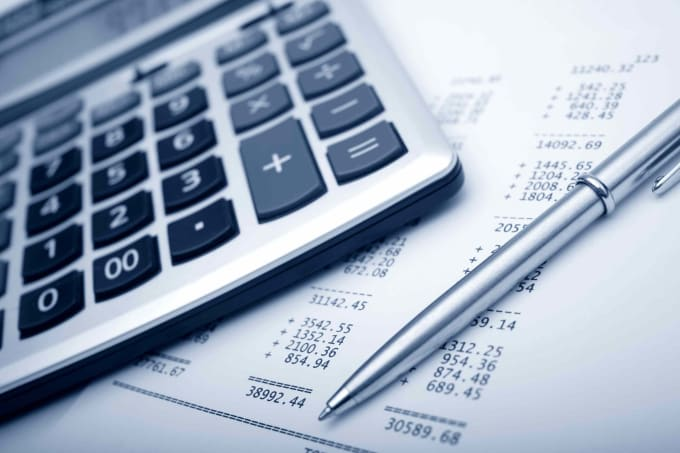 Do financial accounting and consulting by Mubashirfarooq1