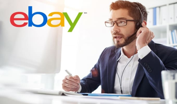 Call Ebay To Increase Your Selling Limits By Lazafiastore