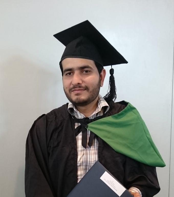 Dissertation copy editor
