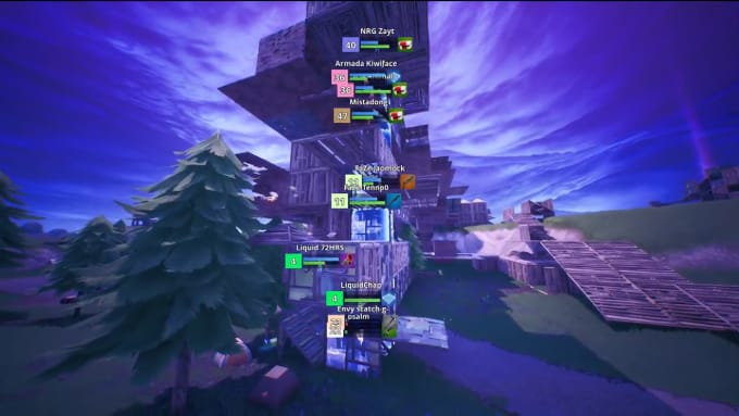 How To Check If Your In A Fortnite Scrim Play Custom Scrims With You By Theoboquita Fiverr