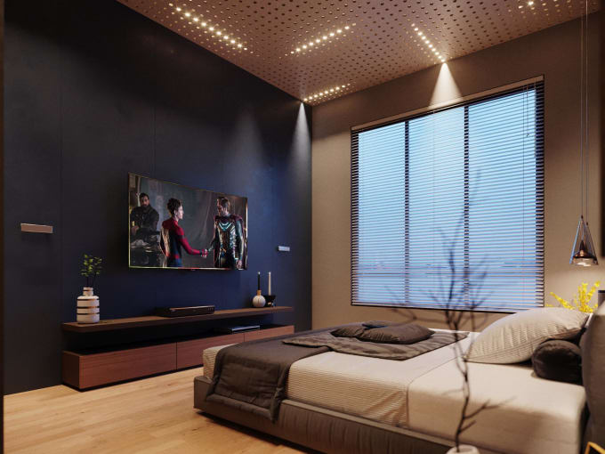 Create 3d Floor Plans Interiors Exteriors And Products By
