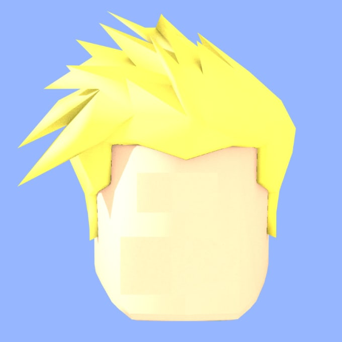 Make You A Roblox Head Profile Picture By Wolfieplayzreal