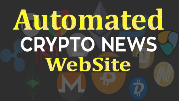 Cryptocurrency news rss logo four fold from 6 bettingadvice