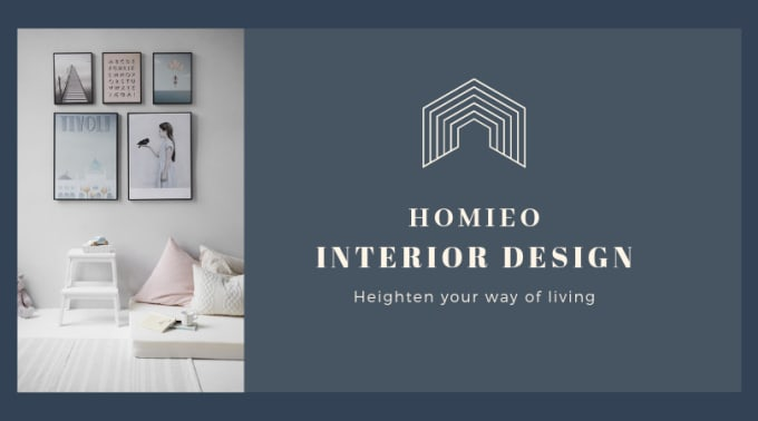 Business Card For Interior Designer By Rohitj30