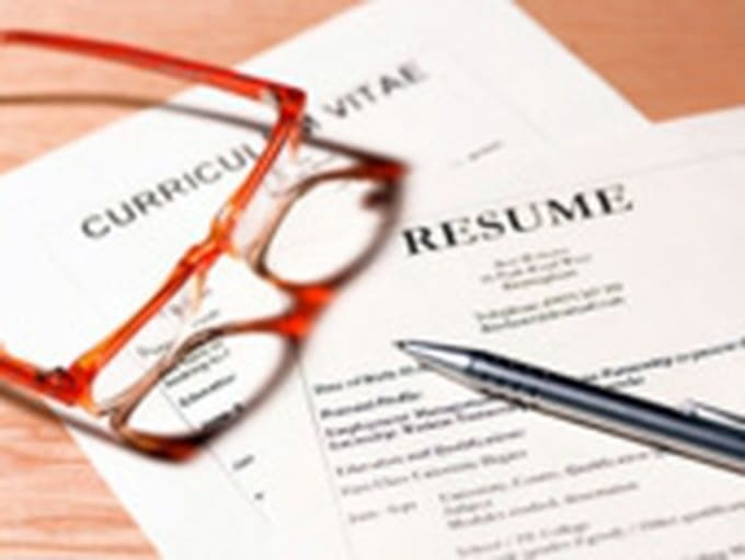 write  rewrite and revamp your resume by worldbestgig1