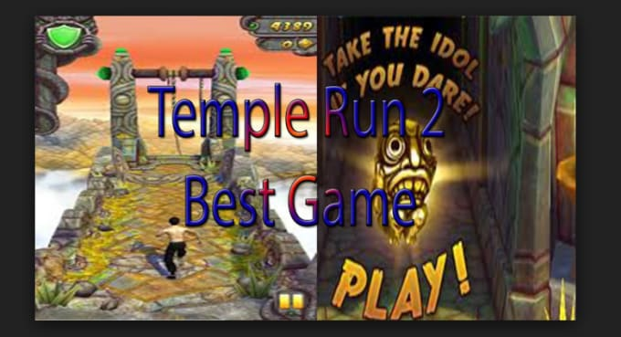 Do Subway Surfers Or Temple Run Type Running By Corasmiith