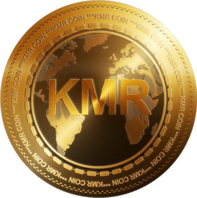 how to create a blockchain coin