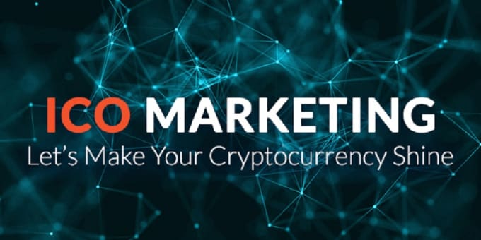 Do ico marketing and promotions by Bokmatab