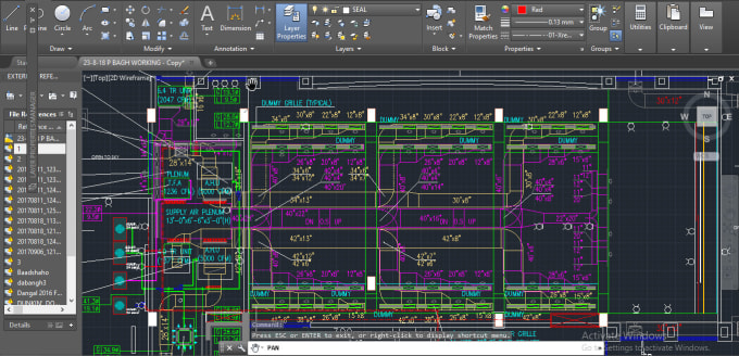 Do Hvac Cooling Load Calculation And Hvac Design Drawings By Ziaul12