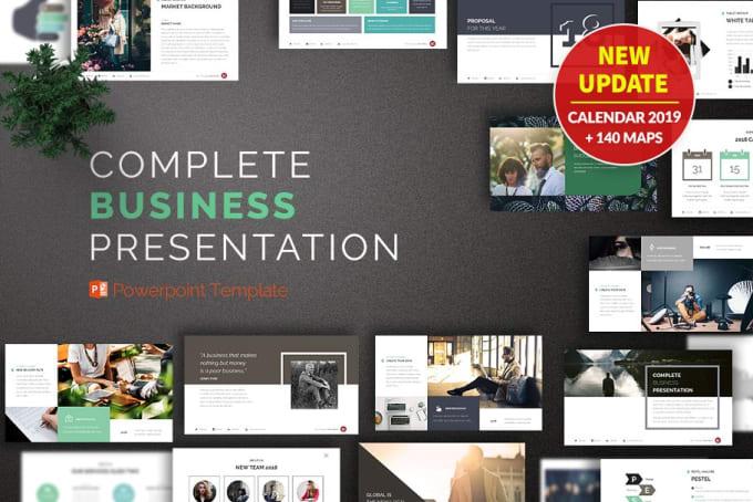 Design An Informative Power Point Presentation By Hafsaw