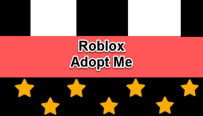 Sell Stuff In Roblox Adopt Me By Thenoobmj