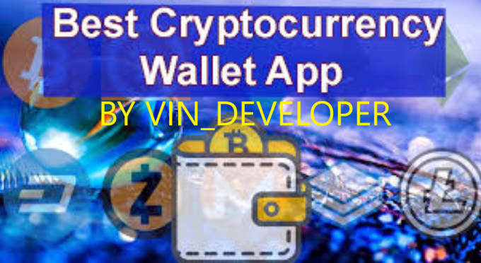 fast crypto currency wallet