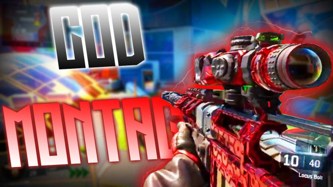Create A Professional Cod Thumbnail By Chicz