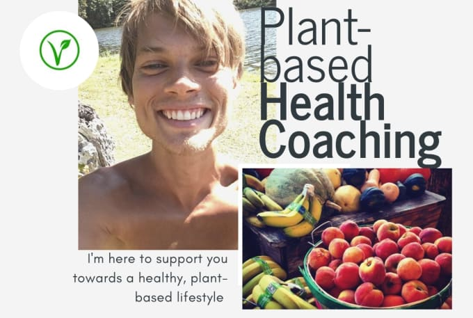 coaching for a plant based diet