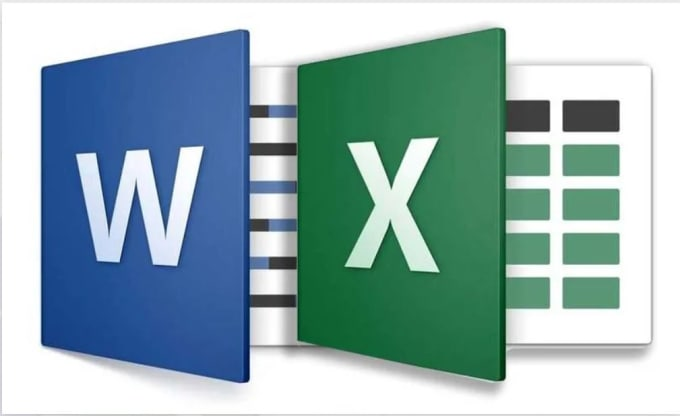 do ms excel ms word data entry work for you by nitin ahir