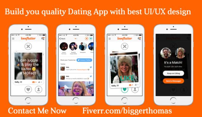 datingside app