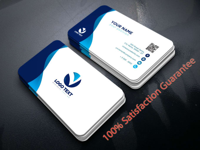 provide professional business card design servicestanvirck