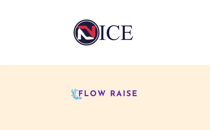 do a modern business logo design