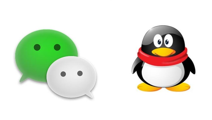 Promote Your Business In China Via Qq And Wechat To 99k By Iammiaomiao Fiverr