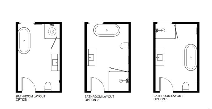 Design Floor Plan Options By Id Australia Fiverr